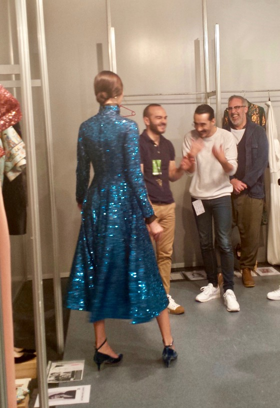 En el fitting de MBMFW