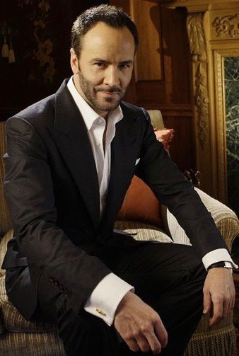 "Nº 123 - TOM FORD: ADIÓS AL ""SEE NOW, BUY NOW"""